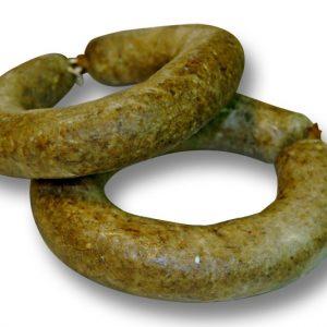 Blood Sausage - Kiszka