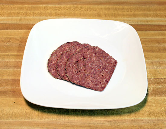 Meat Loaf (lunch meat)