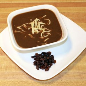 Duck Blood Soup - Czarnina 16 oz.
