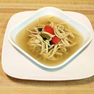 Chicken Noodle 16 oz.