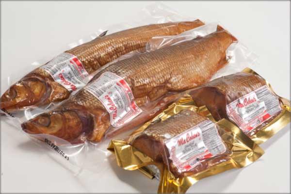 MaCohen's Whole White Fish