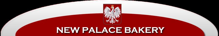 new palace bakery logo