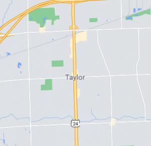 Taylor map