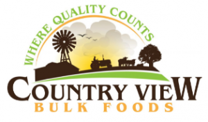 Country View Logo