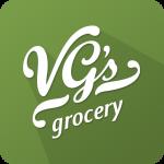 vg's logo